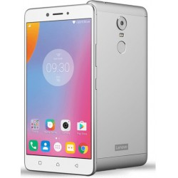 Téléphone Portable Lenovo Vibe K6 POWER / Double Sim / SILVER + SIM Offerte