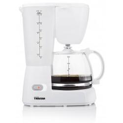 Cafetiére filtre Tristar CM-1237 800W / Blanc
