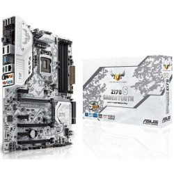 Carte mère Asus Z170 PRO Gaming Aura / Socket 1151