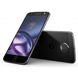 Téléphone Portable Motorola Moto Z / Double Sim / Noir + SIM Offerte