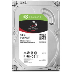 "Disque Dur Interne 3.5"" Seagate IronWolf / 2 To"