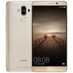 Téléphone Portable Huawei Ascend Mate 9 / Gold + SIM Offerte