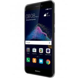 Téléphone Portable Huawei GR3 2017 / 4G / Double SIM / Noir+ Film de protection + Coque + SIM Offerte