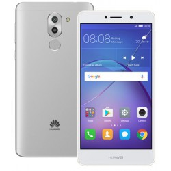 Téléphone Portable Huawei GR5 2017  / 4G / SILVER + SIM Offerte