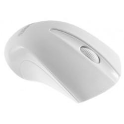 Souris optique sans fil JeDEL W120 / Blanc