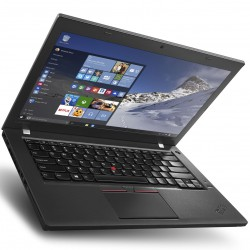 Pc Portable Lenovo ThinkPad T460 / i5 6è Gén / 4 Go