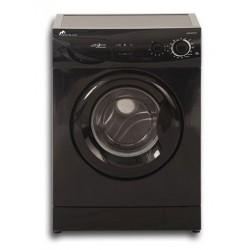 Vente machine laver lave linge tunisie boutique electromenager tunisianet - Machine a laver noir ...