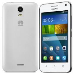 Téléphone Portable Huawei Y3C / Noir + SIM Offerte