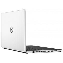 Pc Portable Dell Inspiron 5558 / i5 5è Gén / 8 Go / Blanc