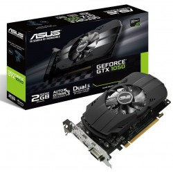 Carte graphique Asus Expedition GTX 1050 2G