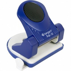 Perforateur Kangaro PERFO-20 / Bleu