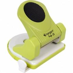 Perforateur Kangaro PERFO-20 / Vert