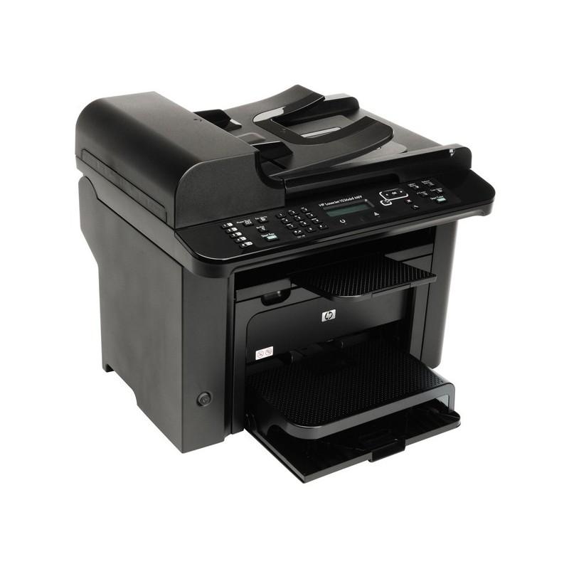 imprimantes scanners hp laserjet pro m1536 dnf t ce538a. Black Bedroom Furniture Sets. Home Design Ideas