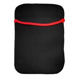 """Etui pour PC Portable 13"""" / Noir"""