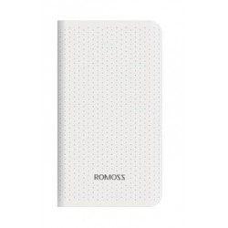 Power Bank ROMOSS Sense Mini / 5000 mAh / Rose