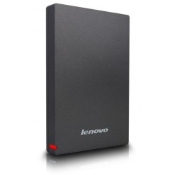 Disque dur externe Lenovo UHD F309 USB 3.0 / 1 To