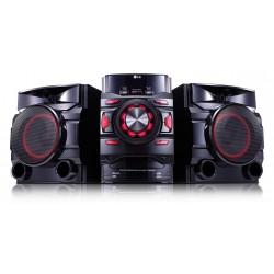 Mini-Chaîne Hi-Fi Audio LG CM4460 / 460W