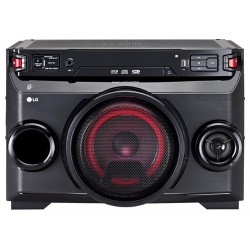 Mini Audio LG OM4560 / 220W