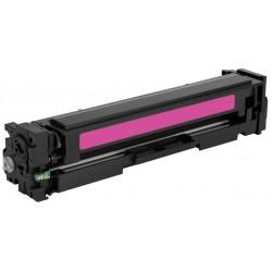 Toner LaserJet HP 201X Magenta