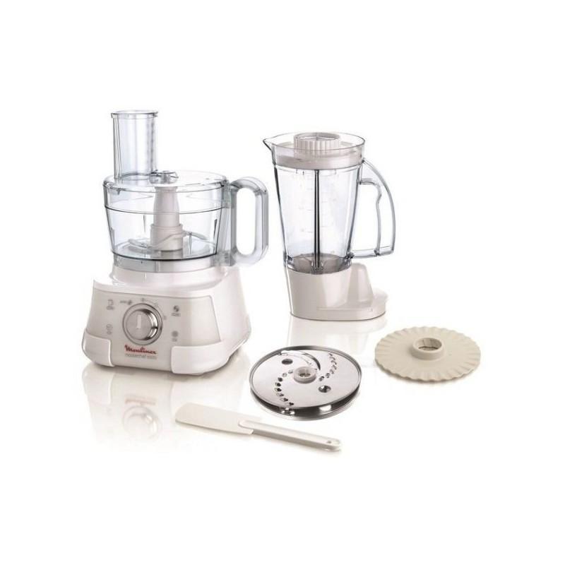 Robot cuisine multifonction moulinex maison design for Robot cuisine multifonction moulinex