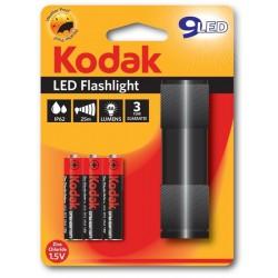 Torche Kodak 9 LED FlashLight
