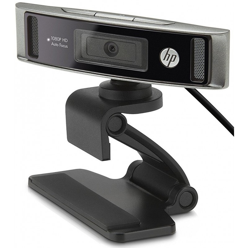 Webcam Pro Full HD Logitech C920 Refresh