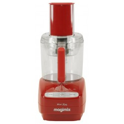 Robot Multifonction Magimix Mini Plus / Rouge