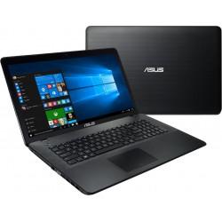 Pc portable Asus X540SA / Dual Core / 4 Go / Marron