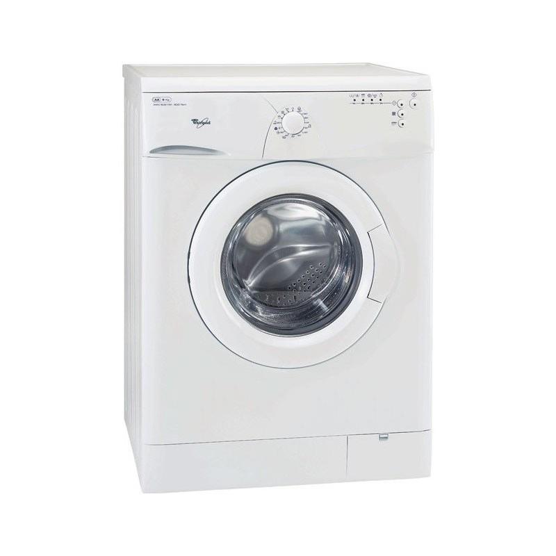 machine laver automatique whirlpool awg5061 b 5 kg blanc. Black Bedroom Furniture Sets. Home Design Ideas