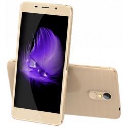 Téléphone Portable Versus M5 Plus LTE V550 / Double SIM / Gris + Puce DATA Offerte