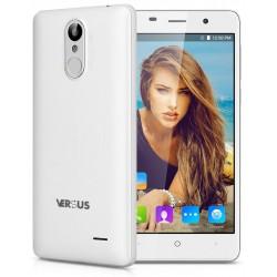 Téléphone Portable Versus M5 Plus LTE V550 / Double SIM / Gold + Puce DATA Offerte