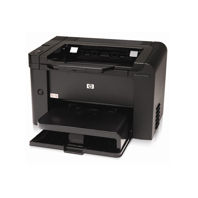 imprimantes laser noir blanc hp laserjet p1606dn t ce749a. Black Bedroom Furniture Sets. Home Design Ideas