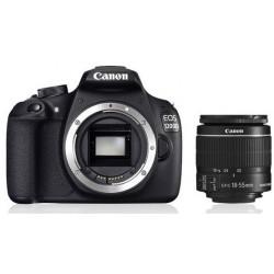 Appareil Photo Numérique Canon EOS 70D + Objectif + Sacoche