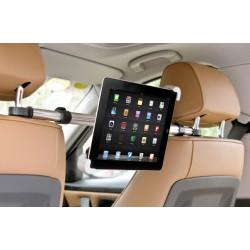 "Support voiture KSix universel pour tablette 7"" - 10.1"""