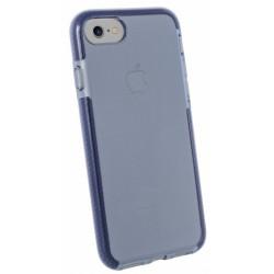 Etui en Silicone Puro Flex pour iPhone 7 / Bleu