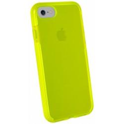 Etui en Silicone Puro Flex pour iPhone 7 / Vert