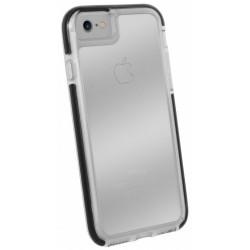 Etui en Silicone Puro Hard pour iPhone 7 / Noir