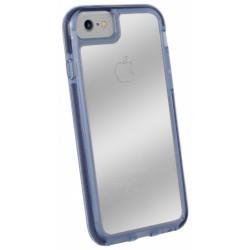 Etui en Silicone Puro Hard pour iPhone 7 / Bleu