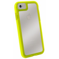 Etui en Silicone Puro Hard pour iPhone 7 / Vert