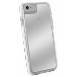 Etui en Silicone Puro Hard pour iPhone 7 / Blanc
