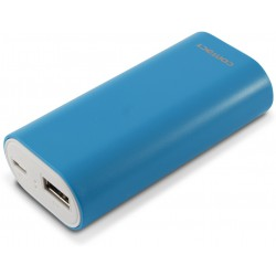 Power Bank Contact 4000 mAh / Bleu