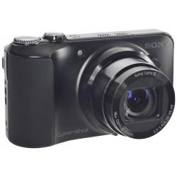Appareil Photo compact Sony DSC HX10V / 18 MP / Noir