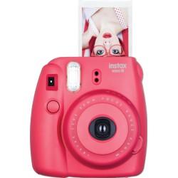 Appareil photo à impression instantanée Fujifilm Instax Mini 8 / Violet