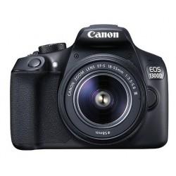 Appareil Photo Reflex Canon EOS 1200D + Objectif EF-S 18-55mm III