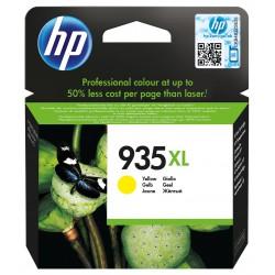 Cartouche HP 935XL grande capacité authentique / Jaune