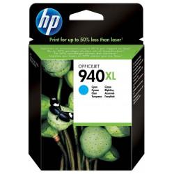 Cartouche authentique HP 940XL / Cyan
