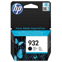 Cartouche d'encre authentique HP 932 / Noir