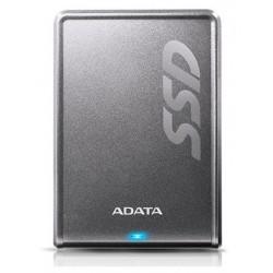 Disque Dur Externe SSD Adata SV620H / 256 Go