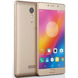 Téléphone Portable Lenovo p2 / Double Sim / GOLD + SIM Offerte