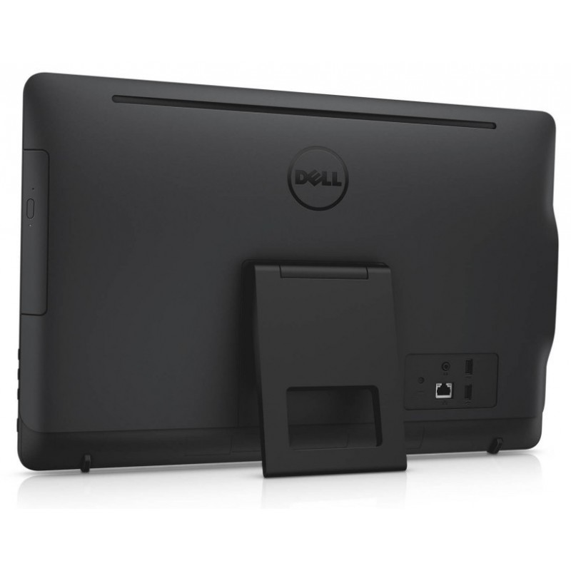 pc de bureau all in one tactile dell inspiron 3064 i3 7 g n 4go. Black Bedroom Furniture Sets. Home Design Ideas